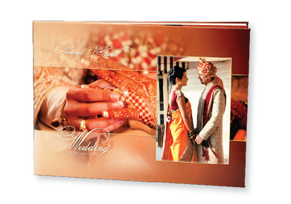 Cherish your joyous moments forever with J4U digital albums. With superior quality, top of the line designing and all pages printed and after your approval.